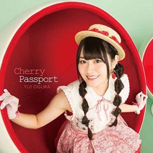ogurayui_cherrypassport_2nd_album