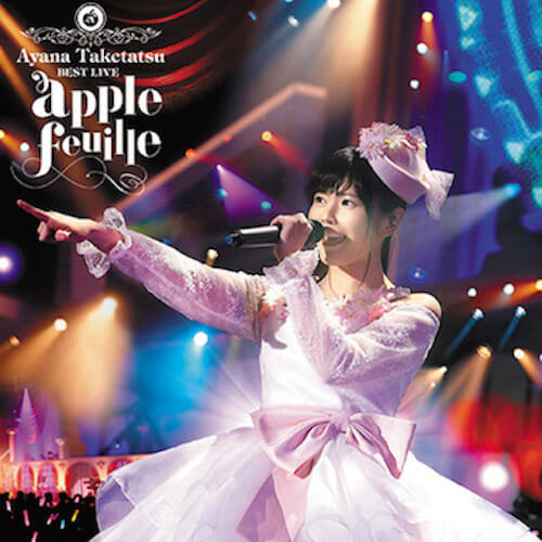ayana_taketatsu_best-live_apple-feuille-1